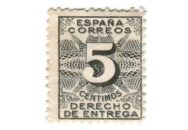 spain_vintage_stamp